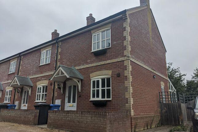 Thumbnail Property to rent in Tye Green, Glemsford, Sudbury