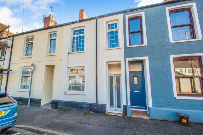 3 bed property to rent in Daisy Street, Canton, Cardiff CF5