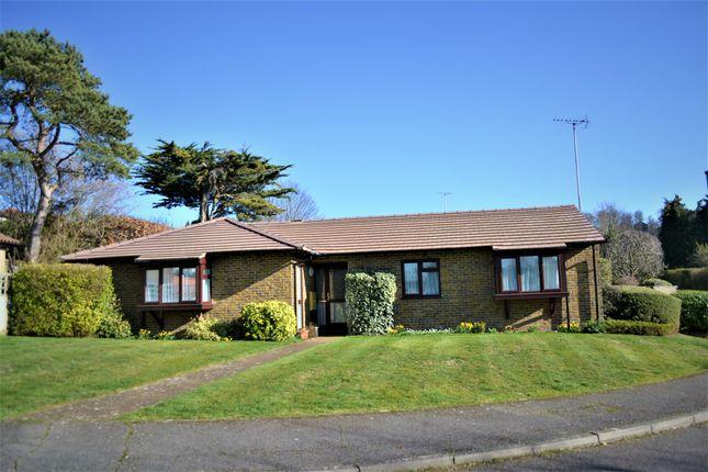 Thumbnail Detached bungalow for sale in Jordan Close, South Croydon