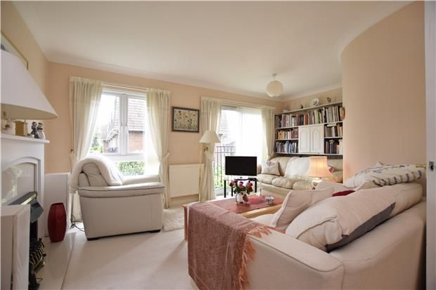 Thumbnail Terraced house to rent in St Amand Drive, Abingdon