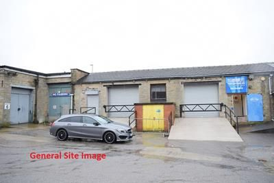 Light industrial to let in Two Bridges Mill, Two Bridges Road, Newhey, Rochdale, Lancashire