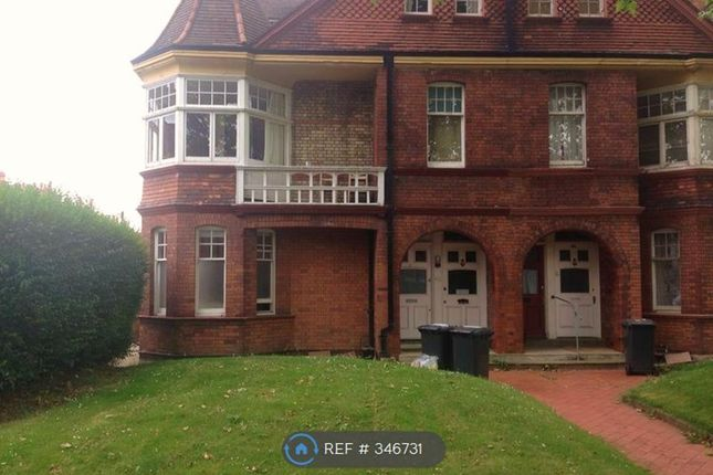 Thumbnail Flat to rent in Streatham, London