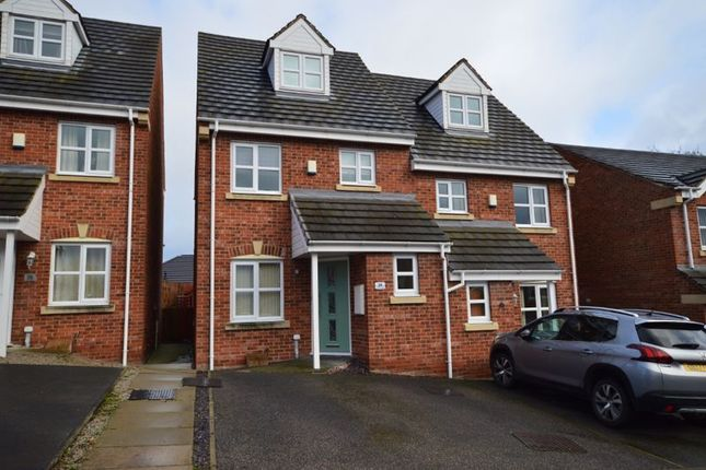 Photo 2 of Orchard Way, Castleford WF10