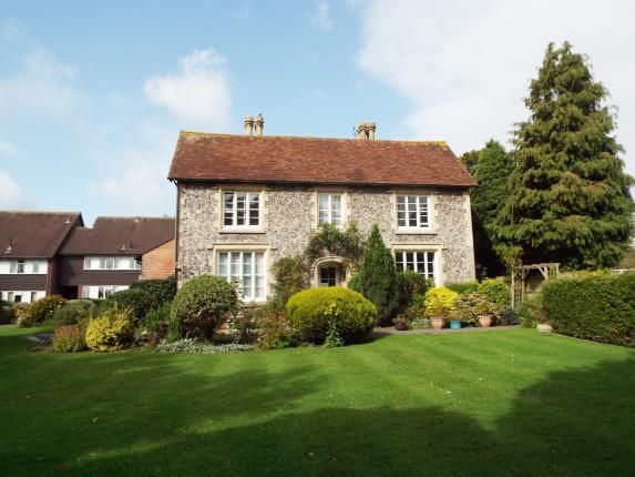 Front of Vicarage Close, Ringmer, Lewes, East Sussex BN8