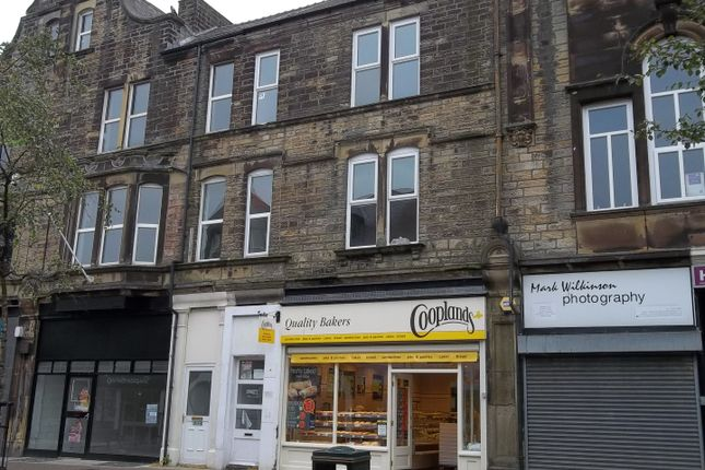 Office to let in Middle Street, Consett