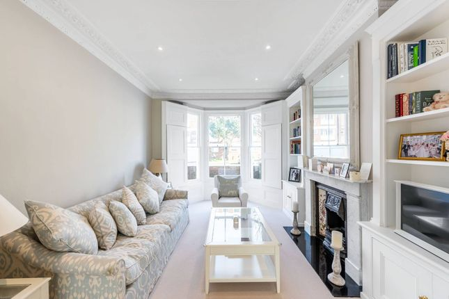 Thumbnail Property to rent in St Stephens Terrace, Stockwell, London SW81Dj