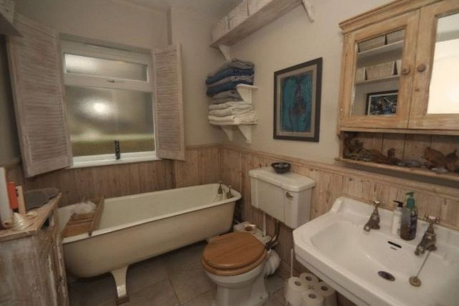 Bathroom of Wood Vale, Southwark, London SE23