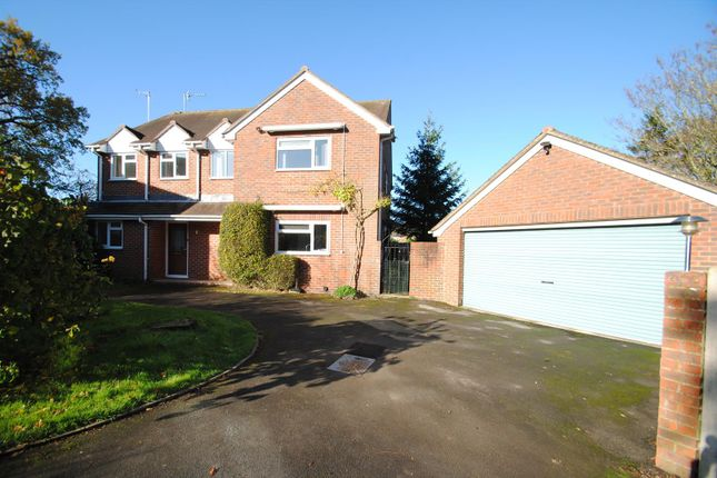 4 bed detached house for sale in Charlton Gardens, Wantage