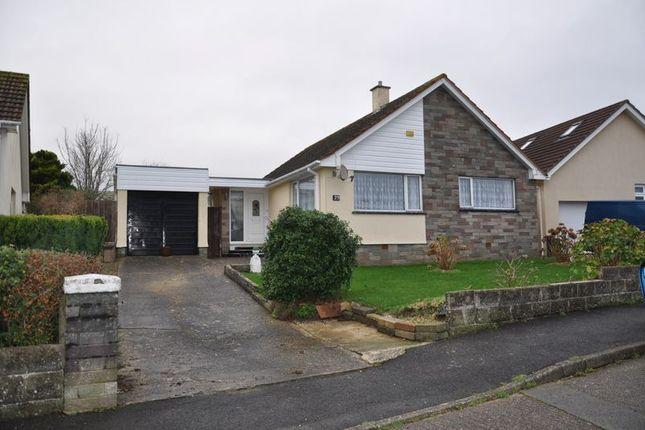 2 bed detached bungalow to rent in Anne Crescent, Barnstaple EX31