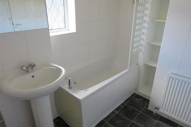 Bathroom of St. Margarets Road, Leamington Spa CV31