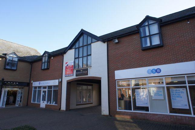 Thumbnail Office to let in 21 Borough Fields, Royal Wootton Bassett, Swindon