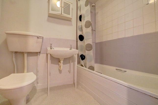 Family Bathroom of St. Michael Street, Dumfries DG1