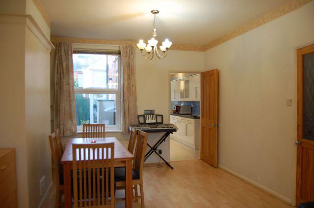 Dining Room of Wycliffe Road, Abington, Northampton NN1