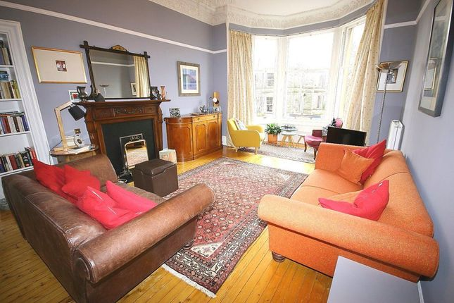 Thumbnail Flat to rent in Whitehouse Loan, Edinburgh