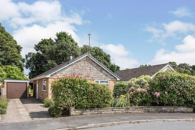 2 bed detached bungalow for sale in Woodlands, Ashill, Thetford IP25