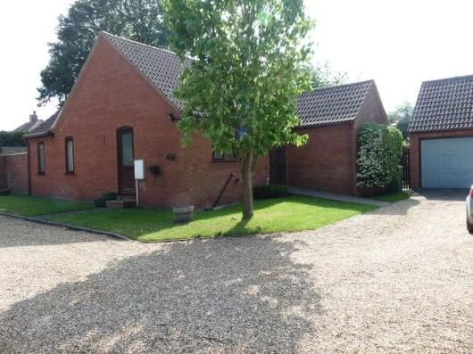 Thumbnail Bungalow to rent in Mulberry Close, Feltwell