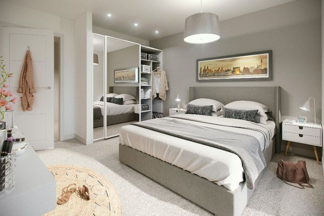 Thumbnail Flat for sale in Langley Street, Luton