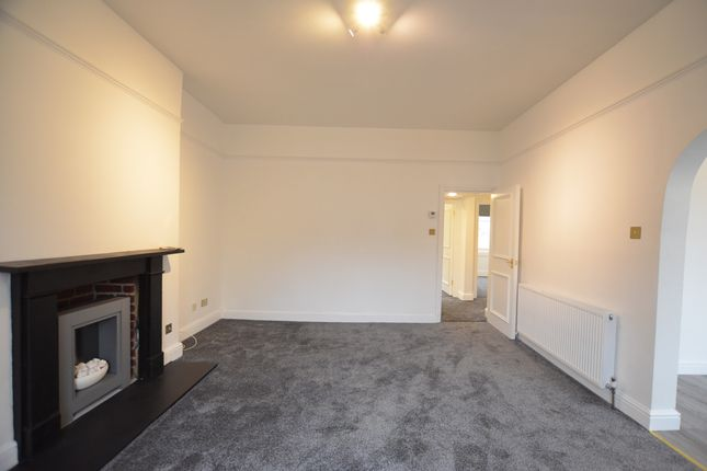 Thumbnail Flat to rent in , London