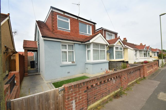 Thumbnail Semi-detached bungalow for sale in Anns Hill Road, Gosport, Hampshire