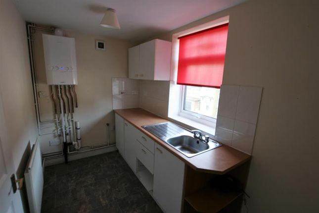 Thumbnail Flat to rent in Cecil Road, Dronfield