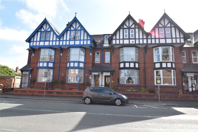 Thumbnail Terraced house for sale in Barbourne Road, Worcester, Worcestershire