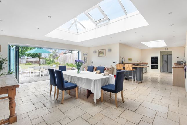 Thumbnail Detached house for sale in Cambridge, Gloucester