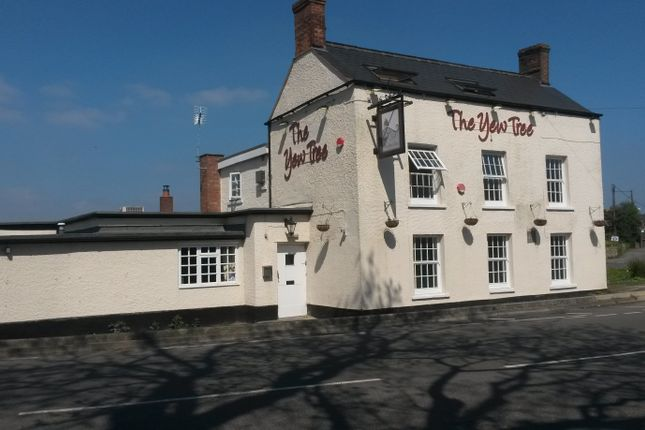 Pub/bar for sale in Woodfield Road, Dursley, Gloucestershire