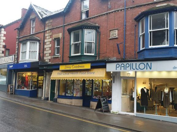 Thumbnail Retail premises to let in Fountain Street, Nailsworth