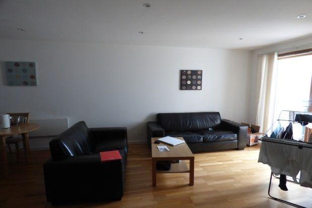 Thumbnail Flat to rent in Marsh Lane, Leeds