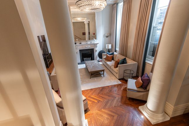 Thumbnail Duplex to rent in The Lancaster Gate, Hyde Park