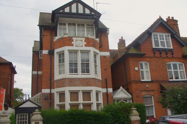 Thumbnail Property for sale in Springfield Road, Clarendon Park, Leicester