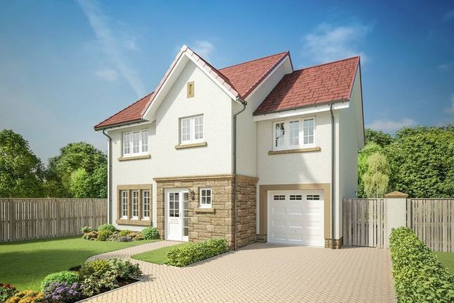"Thumbnail Detached house for sale in ""The Bryce Detached"" at Kirk Brae, Cults, Aberdeen"