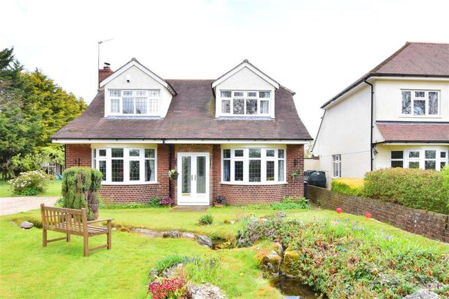 4 bed detached house for sale in Moreton Road, Ongar, Essex CM5