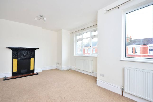 Thumbnail Maisonette to rent in Mantilla Road, Furzedown, London
