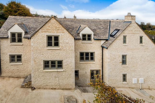 Thumbnail Detached house for sale in High Street, Avening, Tetbury