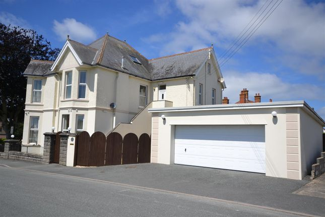 Detached house for sale in Park Avenue, Cardigan