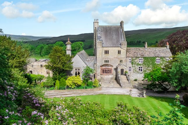 Thumbnail Country house for sale in Clarghyll Hall, Alston, Cumbria