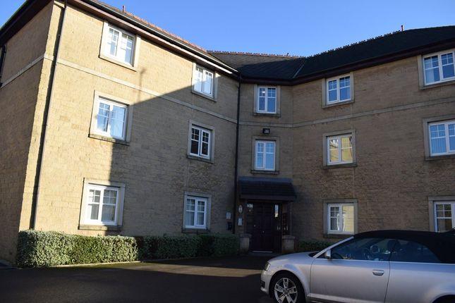 Thumbnail Flat to rent in Clayton Fold, Burnley, Lancashire