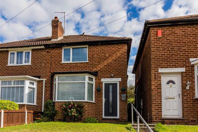 Wolverton Road, Rednal B45