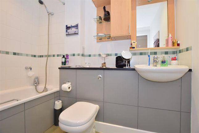 Bathroom of The Street, Horton Kirby, Dartford, Kent DA4