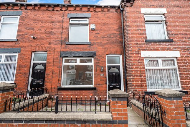 Thumbnail Terraced house to rent in Queensgate, Bolton