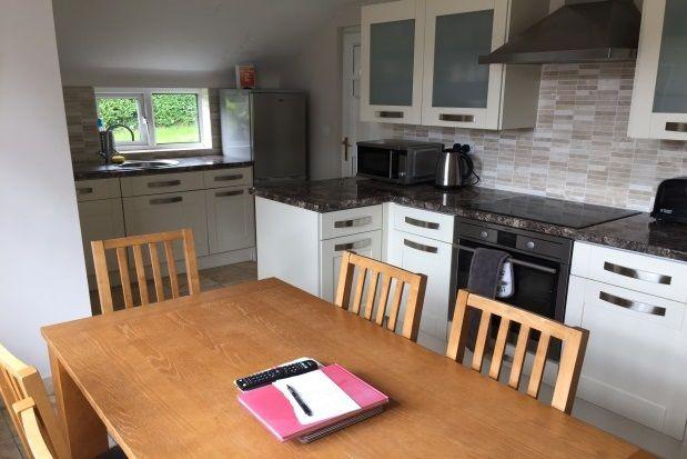 Thumbnail Semi-detached house to rent in Llanbedrog, Pwllheli