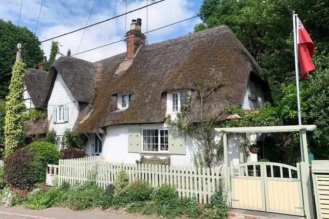 2 bed cottage for sale in Church Lane, Figheldean, Salisbury SP4