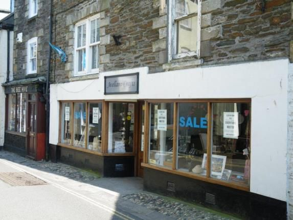 Thumbnail Terraced house for sale in Mevagissey, Cornwall