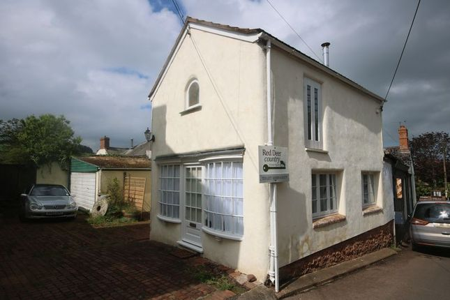 Thumbnail Property for sale in Station Road, Stogumber, Taunton