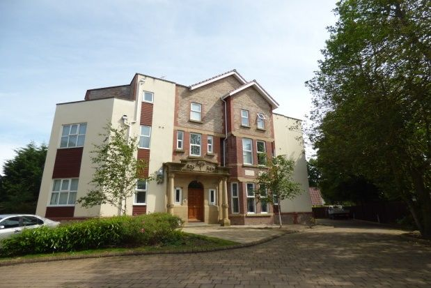Thumbnail Flat to rent in Sandwarren, Victoria Road, Formby