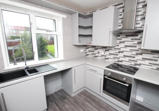 Kitchen of Valley Gardens, Kirkcaldy, Fife KY2