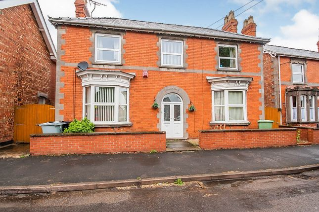 4 bed detached house for sale in High Street, Billingborough, Sleaford NG34