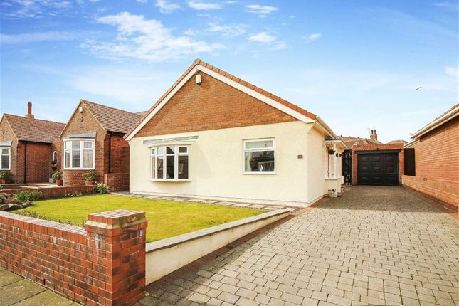 Thumbnail Bungalow for sale in Fairfield Drive, North Shields, Tyne And Wear