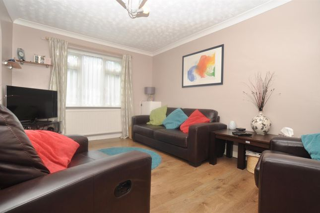 Thumbnail Property for sale in Broughton Hill, Letchworth Garden City